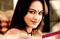 Sonakshi Sinha brushes up her skills for upcoming film