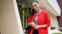 Miss Universe Pia Wurtzbach Welcomes Her Fellow Bb. Pilipinas Winners In New York