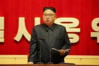 N. Korea set for 'another nuke test'