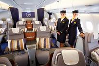 Lufthansa extends booking date