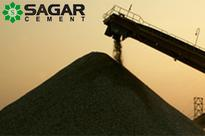 Cement stocks climb; Sagar Cements jumps 9.8%