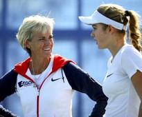 Murray: Konta an 'inspiration'
