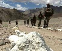 In the wake of border standoffs, ITBP jawans being trained in Mandarin