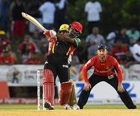 All-round St Kitts dent Knight Riders chances