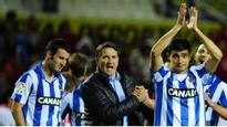 Montanier leaves Sociedad for Ren