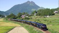 Africa's answer to the Orient Express