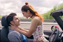 Ten Bollywood films shot in Paris