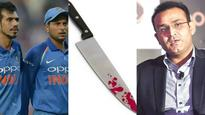 'ChaKu brutally stabbed South Africa': Sehwag gives graphic analogy for Chahal, Kuldeep's heroics