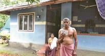 A monthly income of Rs 4.95 lakh; but Damodaran does not want it
