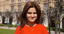 Jo Cox:  Former Oxfam policy head who became Labour MP