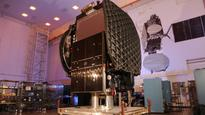 Thaicom 8 Communication Satellite
