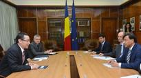 After 2012 loss, Indian billionaire Mittal asks for Romania's support in reducing energy costs at Galati plant