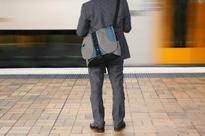 Man assaulted at Sydney railway station