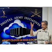 Highly encrypted cloud storage server launched for Indian Army