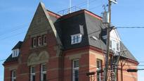 St. Stephen old town hall makes national endangered places list