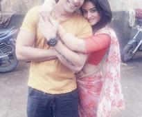 It's a wrap for 'Balika Vadhu'