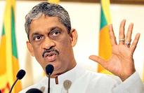 Fonseka flays the Rajapaksas