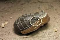 Grenade hurled at CRPF bunker, 3 securitymen injured