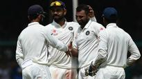 Kohli reveals how Shami had put country before hospitalised daughter to take India to top spot