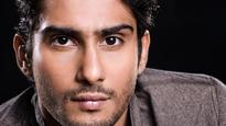 Prateik Babbar will make his comeback in horror web series Shockers
