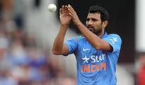 Shami included for World T20