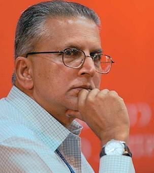 Ex-Home Secy Pillai's remarks trigger Congress vs BJP war of words