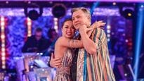 Ed Balls on his 'titillating' Strictly fake tan: 'I never went full Marbella in August like Danny Mac'