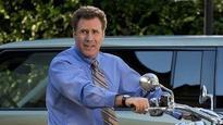 Will Ferrell 'not pursuing' Reagan film