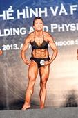 Talwalkars Classique Invitational Bodybuilding Championships from today