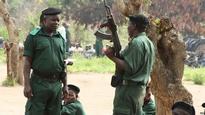 Mozambique govt in talks with Renamo