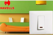 Havells sees long position built up