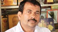 Sunil Shitap caused G'kopar bdg collapse: report