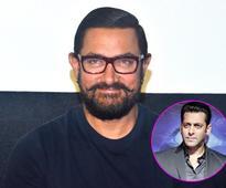 Aamir Khan CONFIRMS he hasn't spoken to Salman Khan about Dangal trailer