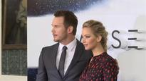 Chris Pratt recounts eating food off customer's plates as a waiter Read Full Article