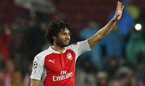 We want to bring back golden times for Arsenal, says Egypt's Elneny