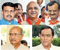 BJP's hunt for new chief begins