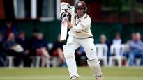 Sidebottom sniffs out Somerset vulnerability