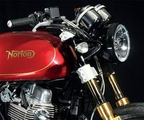 Mahindra Two Wheelers eying to acquire BSA and Norton