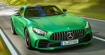 Mercedes-AMG unleashes GT R