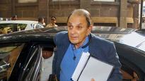 No vendetta in motion to remove Nusli Wadia, Tatas say
