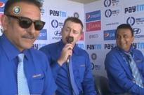 India vs New Zealand 2016: When Scott Styris staged walkout from the commentary box