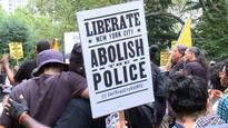Occupations amp up Black Lives Matter struggle