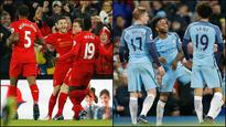 Premier League | Liverpool v/s Manchester City: Live streaming and where to watch in India