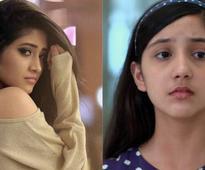 Shivangi Joshi 'thrilled' to shoot in Rishikesh