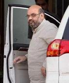 Shah back to wooing OBC votes, to attend Rajbhars' meet in Mau on July 9