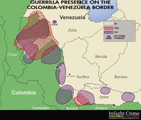 Peace in Colombia Could Mean Violence in Venezuela