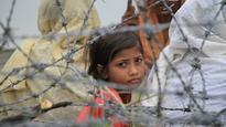 Where does India stand on the Rohingya refugee issue?