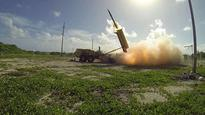 US approves possible $15bn sale of THAAD missiles to Saudi Arabia