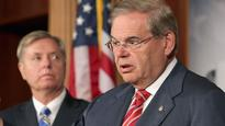 Menendez: Reform Doesn't Have Votes Yet
