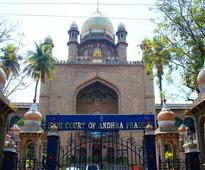 High court cancels bail of Mecca Masjid blast accused